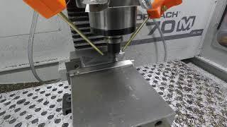 4140 Steel Testing
