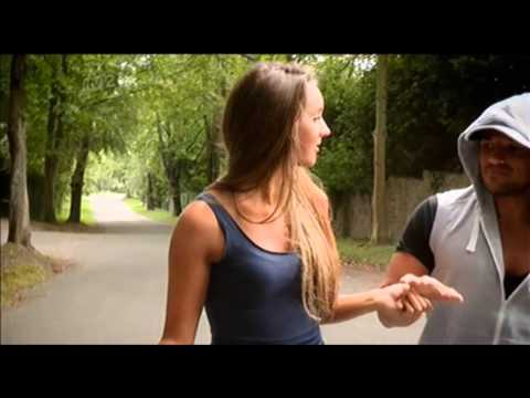 My Life: Peter Andre and Emily MacDonagh