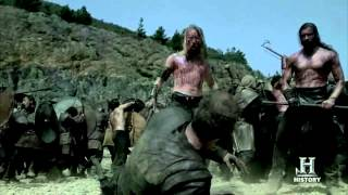 Скачать Vikings Amon Amarth Death In Fire