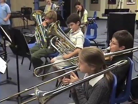 The Meadowbrook School of Weston School Video