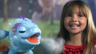 Video FurReal Friends - Sihirli Yavru Ejderham - Hasbro - TR download MP3, 3GP, MP4, WEBM, AVI, FLV November 2017