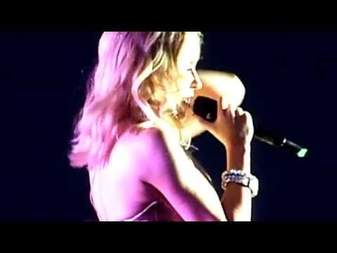 Kylie Minogue - All The Lovers (Live - Haydock Race Course, UK, June 2015)