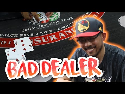 🔥 CRUEL DEALER 🔥 10 Minute Blackjack Challenge - WIN BIG Or BUST #12