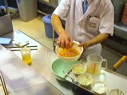 how to make japanese omelette