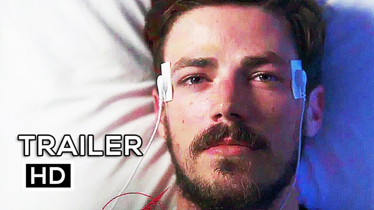 THE FLASH Season 4 Episode 1 Promo Trailer 'Flash Reborn