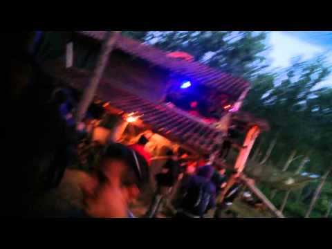 JUNGLE ISLAND 26.06.2015 Psychedelic Trance