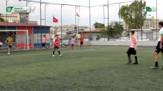 Chelsea - Kırmızı Şeytanlar / İZMİR / iddaa Rakipbul Ligi 2015 Açılış Sezonu