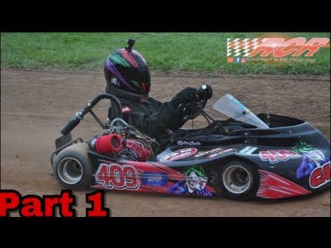 Riverside Raceway *Heat 2 *Part 1 (4-28-18)