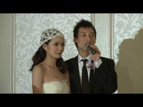 Groom Dedicates A Chinese Love Song To His Bride @ Wedding Reception Toronto Best Videography
