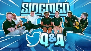 WHO'S THE RICHEST SIDEMAN? - SIDEMEN Q&A