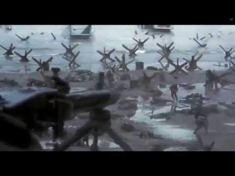 SAVING PRIVATE RYAN - Ending / PART 2 ( HD )