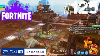 Fortnite, Save the World - Help Villatablon Defense 5, Rolo Base - FenixSeries87