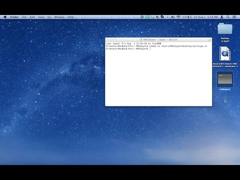 How To Convert A Text File To An Executable File? | Create an Executable File (Unix)