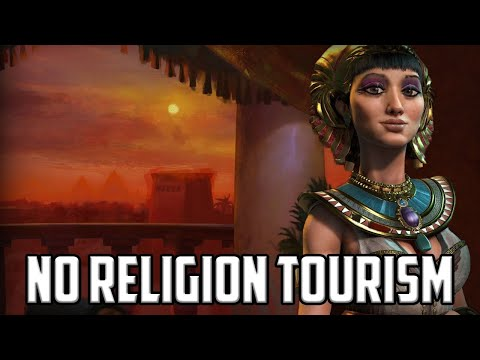 Civilization 6 egypt strategy
