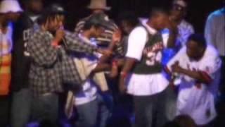 Mac Dre - Thizzle Dance (Treal TV 2)