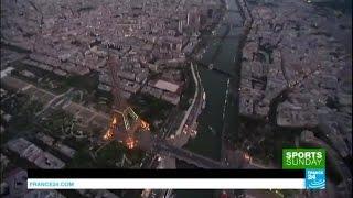2024 Olympics: IOC chief Thomas Bach 'impressed' by Paris bid