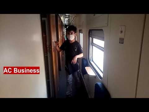 Review Of Tezgam Express || AC Sleeper, AC Business And Economy Class ||2020| Pakistan Railway