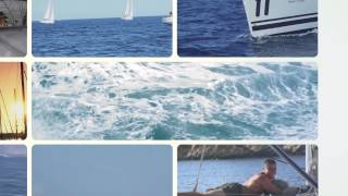 Проект Спарта. Яхтинг с проектом Спарта.