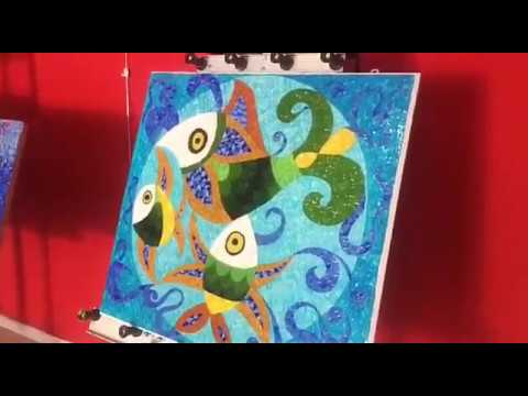 Mosaici artistici