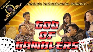 God of Gamblers (A super random parody)