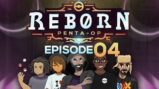 Pokémon Reborn 5-Player Nuzlocke - Ep 4
