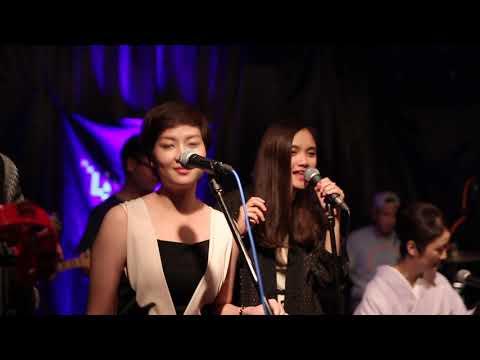 """""""Shiki No Uta"""" cover by Asia 7 (live at Livecube, Bangkok)"""