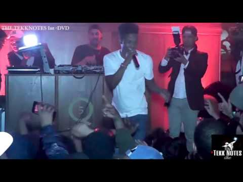 NASTY C vs A REECE WHO TAKES THE CROWN  LIVE IN CAPETOWN