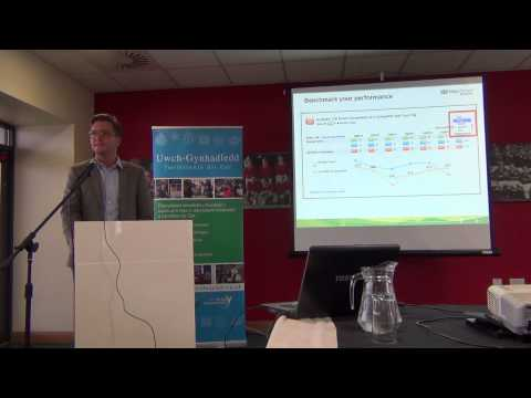 Carmarthenshire Tourism Summit 2013 - TripAdvisor