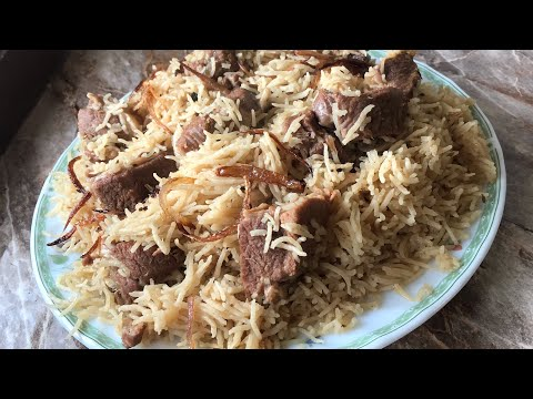 Mutton yakhni pulao recipe yakhni pulao recipe