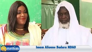Sortie 28 sept. 2018 avec l'Imam Alioune Badara NDAO
