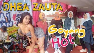 Goyang Hot - Juragan Empang - Dhea Zauta - Live Koplo
