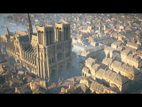 ASSASSIN´S CREED UNITY EP 4