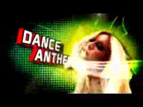 Dave Pearce Dance Anthems 2007