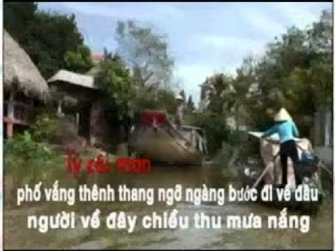Karaoke Nguoi Di Ngoai Pho (feat voi GMV).mp4