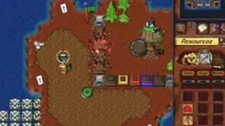 Gruntz Gameplay