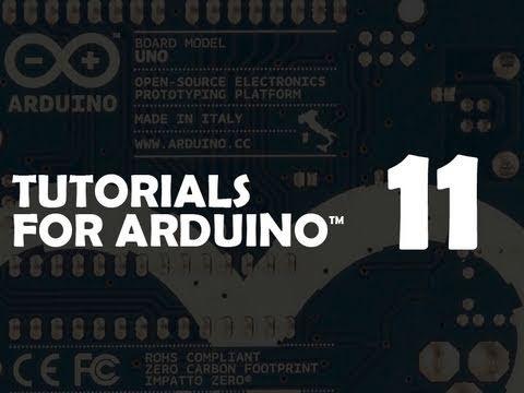 Tutorial 11 for Arduino: SD Cards and Datalogging | JeremyBlum com