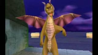 Spyro the Dragon PSX - You gotta believe!