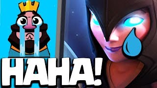 NIGHT WITCH NERFED AND ICE WIZARD BUFFED   New Update   Clash Royale