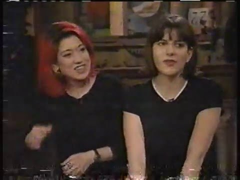 Lush 120 Minutes Interview (1996)