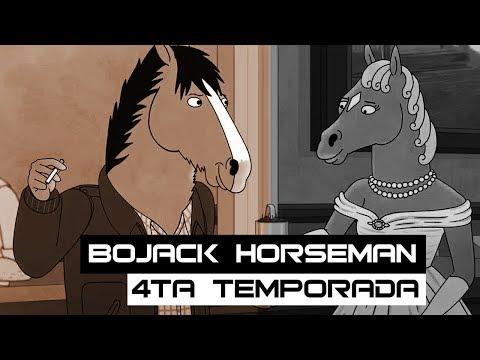Bojack Hoserman: 4ta