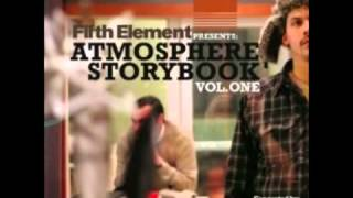 Watch Atmosphere Good Daddy video