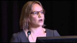 Is Alzheimer's disease preventable? Professor Kaarin Anstey, Feb 2011