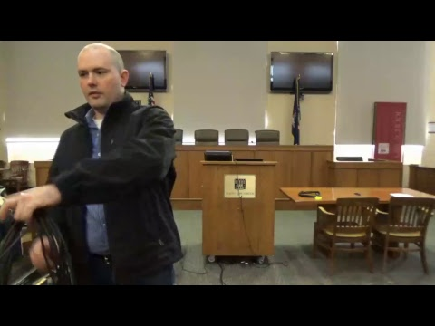NYS Courts Live Stream