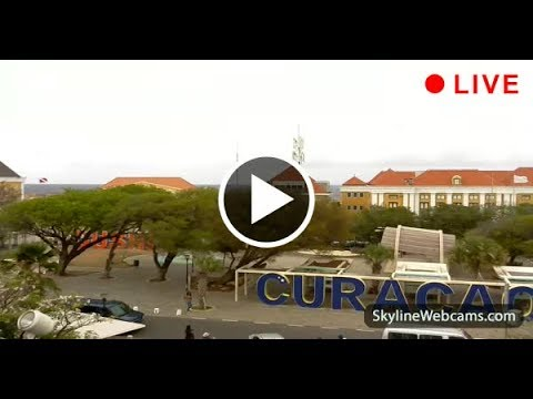 Live Webcam from Curaçao