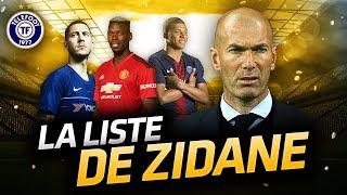 Le Real de Zidane avec Neymar et Mbappé ? Gagnez le maillot des Bleues – La Quotidienne #430