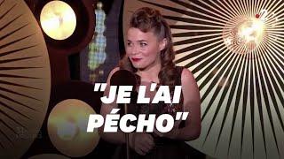 Aux Molières, Blanche Gardin évoque Louis C.K.... non sans ironie