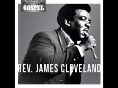 Rev. James Cleveland - It's Gonna Be Late