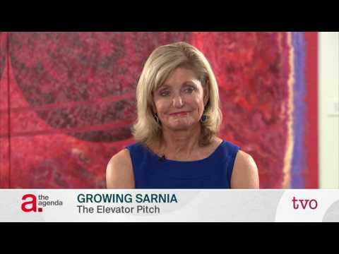 Growing Sarnia