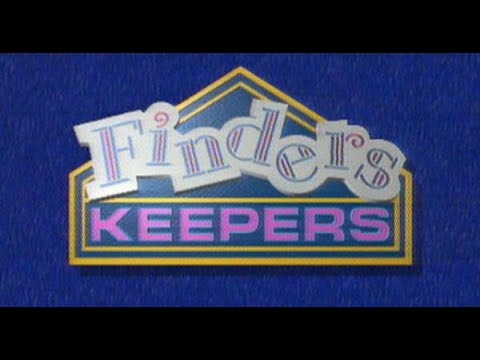 Finders Keepers UK (1993) S03E07