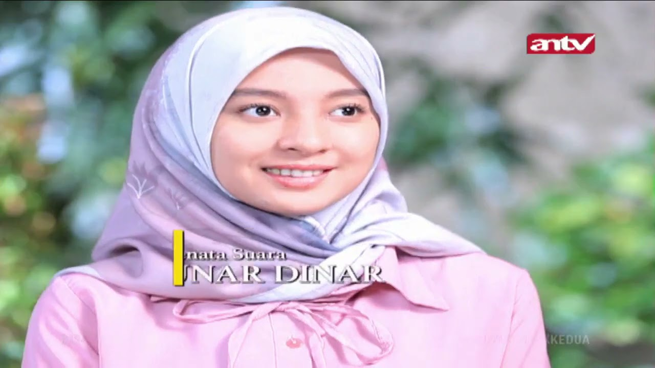 Tulah Kafan Penjahit Keliling   Jodoh Wasiat Bapak Babak 2   ANTV   14/06/2021   Eps 128